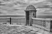 »CADIZ WATCHTOWER« (2)