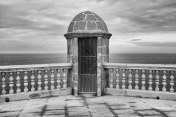 »CADIZ WATCHTOWER« (1)