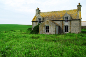 »SOUTH RONALDSAY HOUSE« (2)