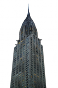 »CHRYSLER BUILDING«